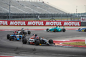 F4 US Championship<br /> Rounds 16-17-18<br /> Circuit of The Americas, Austin, TX USA<br /> Saturday 16 September 2017<br /> 24, Benjamin Pedersen 41, Braden Eves 85, Dakota Dickerson<br /> World Copyright: Keith Daniel Rizzo<br /> LAT Images