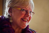 24/01/2012 MSP Margo MacDonald