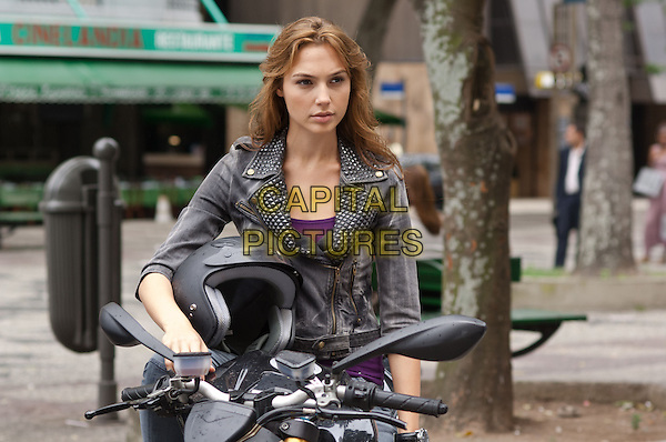 GAL GADOT.in Fast Five (Fast & Furious 5).*Filmstill - Editorial Use Only*.CAP/FB.Supplied by Capital Pictures.
