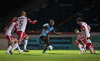 Wycombe Wanderers v Stevenage - Leasing.com Trophy - 08.10.2019
