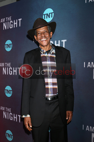 "Myles Cranford<br /> at the ""I Am The Night"" Premiere, Harmony Gold Theater, Los Angeles, CA 01-24-19<br /> David Edwards/DailyCeleb.com 818-249-4998"