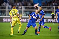 Pescara vs Sampdoria 1-1