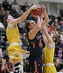 CSU Pueblo at Black Hills State WBB