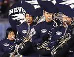 Wolf Pack Marching Band 2010