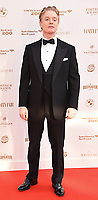 Freddie Fox at The Old Vic Bicentenary Ball held at The Old Vic, The Cut, Lambeth, London, England, UK on Sunday13 May 2018.<br /> CAP/MV<br /> &copy;Matilda Vee/Capital Pictures