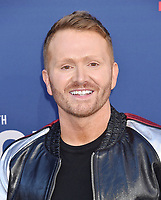 LAS VEGAS, CA - APRIL 07: Shane McAnally attends the 54th Academy Of Country Music Awards at MGM Grand Hotel &amp; Casino on April 07, 2019 in Las Vegas, Nevada.<br /> CAP/ROT/TM<br /> &copy;TM/ROT/Capital Pictures