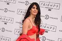 Jasmin Walia<br /> at the closing party for Comedy Central UK&rsquo;s FriendsFest at Clissold Park, London<br /> <br /> <br /> &copy;Ash Knotek  D3307  14/09/2017