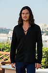 Arnold Luke attends Black Sails' photocall at the Monte Carlo Beach Hotel on June 10, 2014 in Monte-Carlo, Monaco.