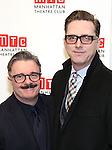 Nathan Lane, and Devlin Elliottattends the 2016 Manhattan Theatre Club's Fall Benefit at 583 Park Avenue on November 21, 2016 in New York City.