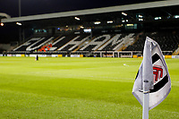 A general view of the stadium during the Sky Bet Championship match between Fulham and Sheff United at Craven Cottage, London, England on 6 March 2018. Photo by Carlton Myrie.