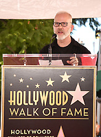 HOLLYWOOD, CALIFORNIA - DECEMBER 4: Ryan Murphy attends a ceremony honoring Ryan Murphy with a star on The Hollywood Walk of Fame on December 4, 2018 in Hollywood, California. (Photo by Frank Micelotta/Fox/PictureGroup)