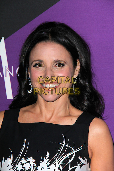CULVER CITY, CA - February 27: Julia Louis Dreyfus at the unite4:good and Variety present unite4:humanity, Sony Studios, Culver City,  February 27, 2014. <br /> CAP/MPI/JO<br /> &copy;Janice Ogata/MediaPunch/Capital Pictures