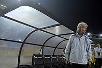 São Paulo (SP), 29/08/2019 - Amistoso Internacional / Brasil x Argentina - Pia Sundhage do Brasil durante partida contra o Argentina, jogo válido pelo Torneio Uber Internacional de Futebol Feminino 2019, disputada no estádio do Pacaembu em São Paulo, nesta quinta-feira, 29. (Foto: Levi Bianco/Brazil Photo Press)