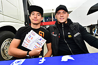 ELMS AMBIANCE AND AUTOGRAPH SESSION - 4 HOURS OF PORTIMAO (PRT) ROUND 6 10/25-27/2019