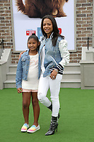 """LOS ANGELES - JUN 2:  Christina Milian, Guest at the """"The Secret Life of Pets 2"""" Premiere at the Village Theater on June 2, 2019 in Westwood, CA"""