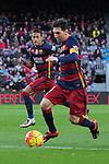 2016-01-09-FC Barcelona vs Granada CF: 4-0.