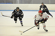 Hockey: Arkansas vs McKendree Univerity