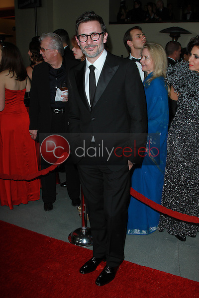 Michel Hazanavicius<br /> at the 64th Annual Directors Guild Of America Awards, Hollywood & Highland, Hollywood, CA 01-28-12<br /> David Edwards/DailyCeleb.com 818-249-4998