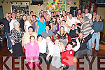 3071-3073..Birthday Boy - Greg Powell, from Shanakil, seated centre having a ball with family and friends at his 18th birthday bash held in The Abbey Gate Hotel on Saturday night........................................................................................................... ........................   Copyright Kerry's Eye 2008