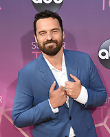 05 August 2019 - West Hollywood, California - Jake Johnson. ABC's TCA Summer Press Tour Carpet Event held at Soho House.   <br /> CAP/ADM/BB<br /> ©BB/ADM/Capital Pictures