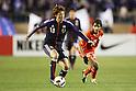 Keigo Higashi (JPN), March 14, 2012 - Football / Soccer : 2012 London Olympics Asian Qualifiers Final Round, Group C Match between U-23 Japan 2-0 U-23 Bahrain at National Stadium, Tokyo, Japan. (Photo by Daiju Kitamura/AFLO SPORT) [1045]