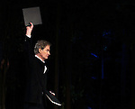 Kevin Kline.pictured during Curtain Call for the Public Theater Celebrates 50 Years at the Delacorte Theater with a Benefit Reading of ''Romeo And Juliet'  in Central Park, New York City on June 18, 2012