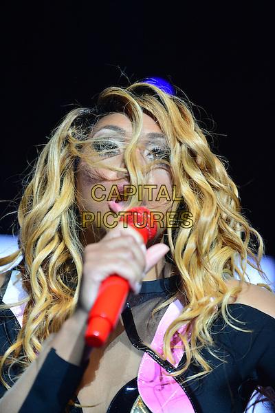 MIAMI BEACH, FL - MAY 16: Tamar Braxton performs at Fillmore Miami Beach on May 16, 2014 in Miami Beach, Frorida, USA. <br /> CAP/MPI10<br /> &copy;MPI10/Capital Pictures