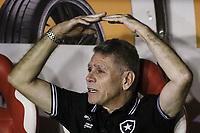 Recife (PE), 19/02/2020 - Nautico-Botafogo - Paulo Autori. Partida entre Nautico e Botafogo valida pela 2° Fase da Copa do Brasil, nesta quarta-feira (19) no estadio dos Aflitos, Recife(PE). (Foto: Rafael Vieira/Codigo 19/Codigo 19)