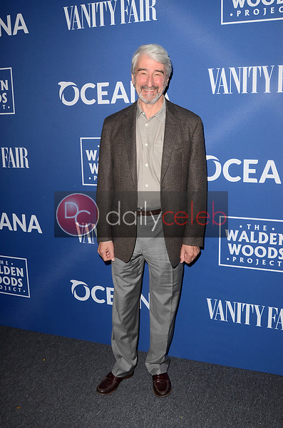 Sam Waterston<br /> Oceana and the Walden Woods Project presents: Rock Under The Stars with Don Henley and Friends, Private Residence, Los Angeles, CA 07-17-17<br /> David Edwards/Dailyceleb.com 818-249-4998