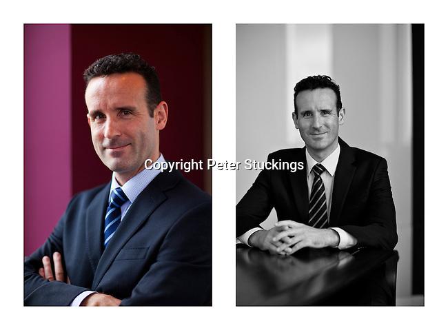 Investment advisors PXP AM, teamwork and portraits shot in Saigon