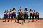2015.05.14 - Attica Lady Devils Softball