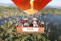 20151127 November 27 Hot Air Balloon Gold Coast