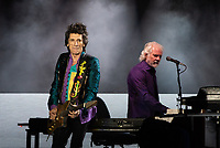 AUG 18 The Rolling Stones Live In Concert - Santa Clara