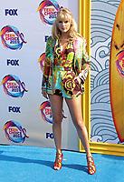11 August 2019 - Hermosa Beach, California - Taylor Swift. FOX's Teen Choice Awards 2019 held at Hermosa Beach Pier. <br /> CAP/ADM/PMA<br /> ©PMA/ADM/Capital Pictures