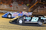 Feb 13, 2010; 9:55:22 PM; Barberville, FL., USA; The UNOH sponsored World of Outlaws event running the 39th Annual DIRTCar Nationals at Volusia Speedway Park.  Mandatory Credit: (thesportswire.net)