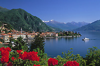 ITA, Italien, Lombardei, Menaggio: traumhafte Lage am Comer See  | ITA, Italy, Lombardia, Menaggio: a perfect dream at Lake Como