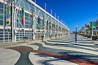 Long Beach Convention & Entertainment Center,Southern California, USA,