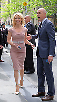 www.acepixs.com<br /> <br /> May 15 2017, New York City<br /> <br /> Megyn Kelly and Matt Lauer arriving at the 2017 NBCUniversal Upfront at Radio City Music Hall on May 15, 2017 in New York City.<br /> <br /> By Line: Curtis Means/ACE Pictures<br /> <br /> <br /> ACE Pictures Inc<br /> Tel: 6467670430<br /> Email: info@acepixs.com<br /> www.acepixs.com