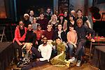 HADESTOWN Cast Album Recording 12/12/19