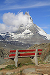 Zermatt, Switzerland, Europe 2011