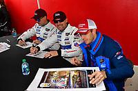 #66 FORD CHIP GANASSI RACING (USA) FORD GT GTLM JOEY HAND (USA) DIRK MUELLER (DEU) SEBASTIEN BOURDAIS (FRA)