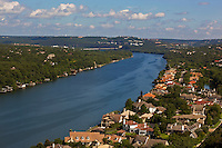 Lake Austin's Breathtaking Views, Water Sports, & Boating Vacation Paradise - Stock Photo Gallery