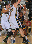 Ft. Lewis at Black Hills State MBB