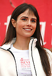 LOS ANGELES, CA. - May 09: Jordana Brewster attends the 16th Annual EIF Revlon Run/Walk For Women at the Los Angeles Memorial Coliseum on May 9, 2009 in Los Angeles, California.