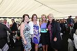 Elemis Polo at the Manor<br /> L-R: Beth Emanuel, Helen Davies, Sarra Elagan &amp; Maureen Edwards<br /> 15.06.13<br /> &copy;Steve Pope