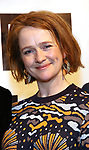 Poppy Miller attends the 2018 New York Theatre Workshop Gala at the The Altman Building on April 16, 2018 in New York City