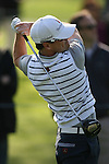 02/18/12 Pacific Palisades, CA: Zach Johnson during the third round of the Northern Trust Open held at the Riviera Country Club