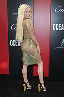 NEW YORK, NY - June 5: Gigi Gorgeous attends 'Ocean's 8' World Premiere at Alice Tully Hall on June 5, 2018 in New York City. <br /> CAP/MPI/JP<br /> &copy;JP/MPI/Capital Pictures