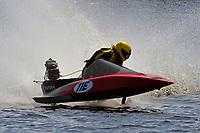 11-E       (Outboard Runabouts)