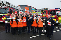 B&Q Fire Safety Week